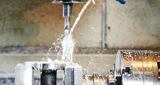 ISO 9000/14001 John Clayden Lubricants